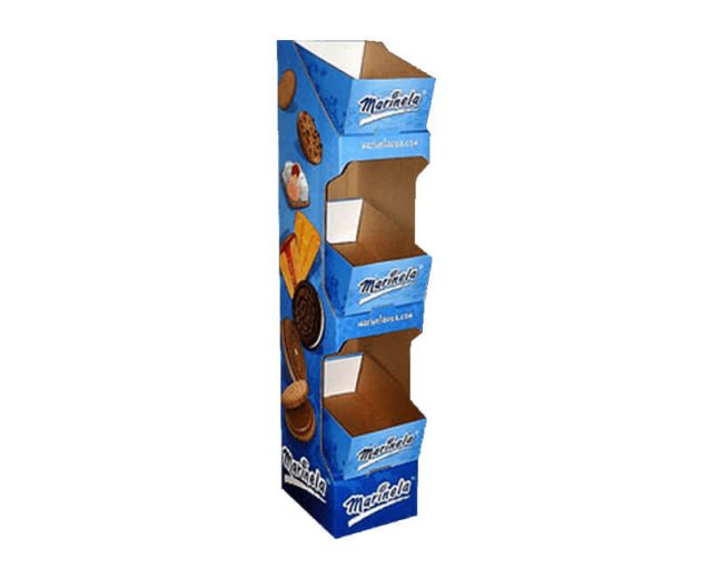 Cardboard Stand Solutions